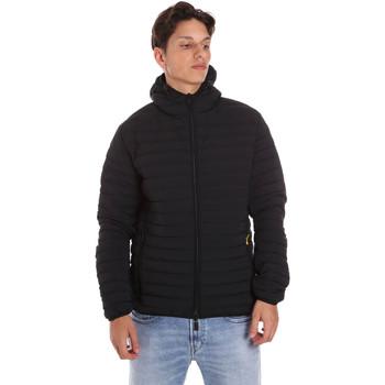 Oblečenie Muži Vyteplené bundy Ciesse Piumini 195CFMJ00126 N3520D čierna