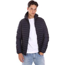 Oblečenie Muži Vyteplené bundy Ciesse Piumini 195CFMJ00126 N021D0 Modrá