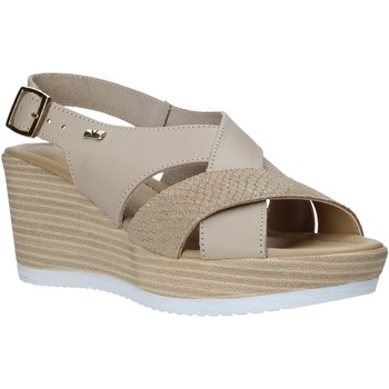 Topánky Ženy Sandále Valleverde 32421 Šedá