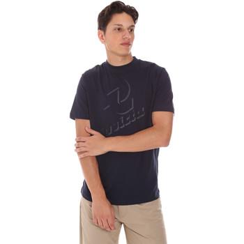 Oblečenie Muži Tričká s krátkym rukávom Invicta 4451241/U Modrá