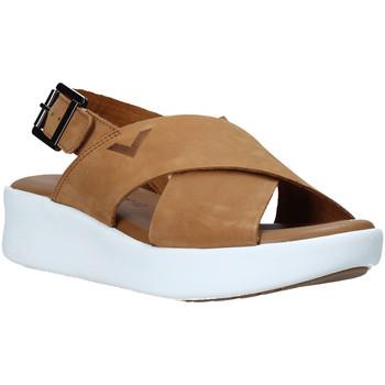 Topánky Ženy Sandále Valleverde 36640 Hnedá