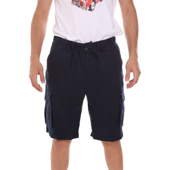 Oblečenie Muži Šortky a bermudy Sseinse PB756SS Modrá