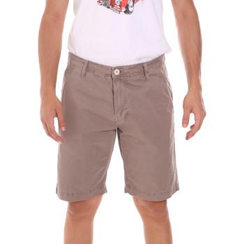 Oblečenie Muži Šortky a bermudy Gaudi 111GU25043WH Béžová