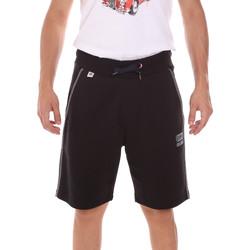 Oblečenie Muži Šortky a bermudy Colmar 8276 1SH čierna