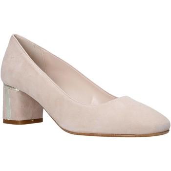 Topánky Ženy Lodičky Valleverde 29301 Ružová