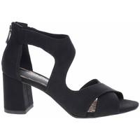 Topánky Ženy Sandále Marco Tozzi 222800134001 Čierna