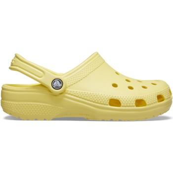Topánky Muži Obuv pre vodné športy Crocs Crocs™ Classic Banana