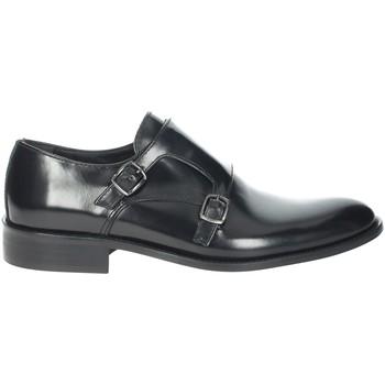Topánky Muži Derbie Hudson 38340 Black
