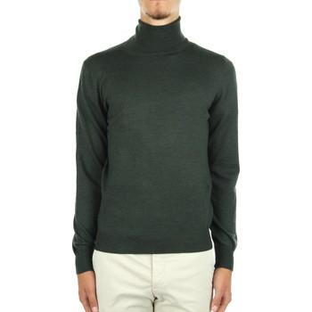 Oblečenie Muži Svetre La Fileria 14290 55157 Green