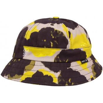 Textilné doplnky Muži Klobúky Huf Cap hamptons bell hat Šedá