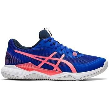 Topánky Ženy Nízke tenisky Asics Gel Tactic Modrá