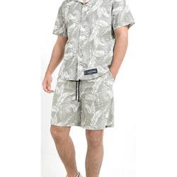 Oblečenie Muži Šortky a bermudy Sixth June Short  tropical