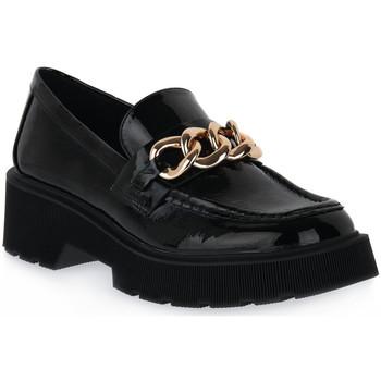 Topánky Ženy Mokasíny Steve Madden AMULET BLACK Nero