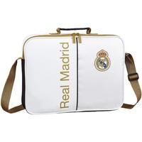 Tašky Tašky pre notebooky Real Madrid 611954385 Blanco