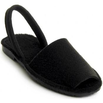 Topánky Ženy Sandále Northome 71952 BLACK