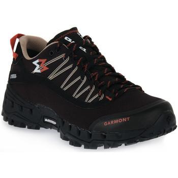 Topánky Ženy Bežecká a trailová obuv Garmont 618 9.81 N AIR G S GTX Nero