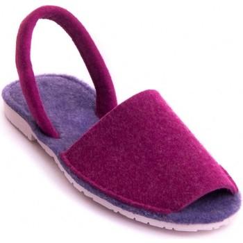 Topánky Ženy Sandále Northome 71958 FUXIA