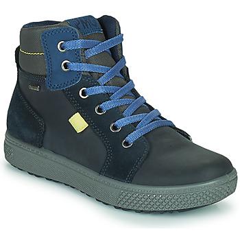 Topánky Chlapci Snehule  Primigi 8392511 Námornícka modrá