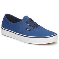 Topánky Nízke tenisky Vans AUTHENTIC Modrá
