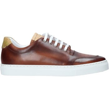Topánky Muži Nízke tenisky Alviero Martini P177 578A Hnedá