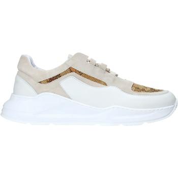 Topánky Muži Nízke tenisky Alviero Martini P060 578I Biely