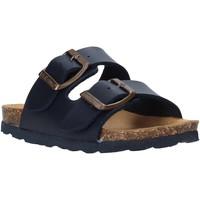 Topánky Deti Šľapky Bionatura 22B 1000 Modrá