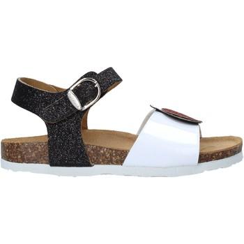 Topánky Deti Sandále Bionatura 22PUPA čierna