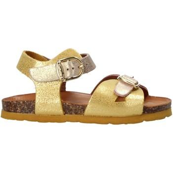 Topánky Dievčatá Sandále Bionatura 22B 1005 žltá