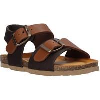 Topánky Dievčatá Sandále Bionatura 22B 1002 Hnedá