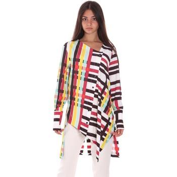 Oblečenie Ženy Blúzky Jijil JPE20CA061 Biely