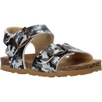 Topánky Deti Sandále Bionatura 22B 1002 Šedá