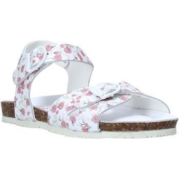 Topánky Dievčatá Sandále Bionatura CHIARA Ružová