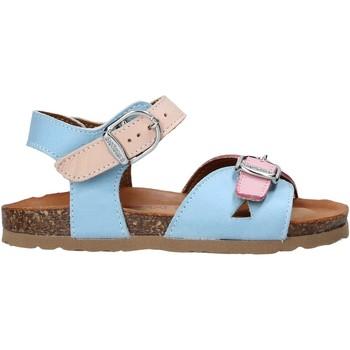 Topánky Deti Sandále Bionatura 22B 1005 Ružová