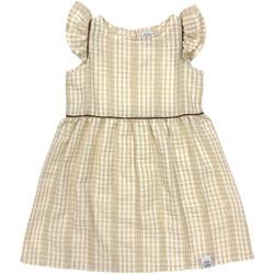 Oblečenie Dievčatá Krátke šaty Naturino 6001014 01 Béžová