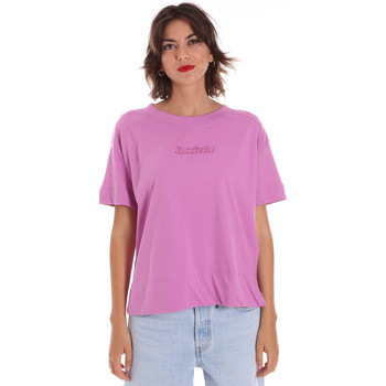 Oblečenie Ženy Tričká s krátkym rukávom Invicta 4451248/D Ružová