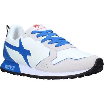 Topánky Muži Nízke tenisky W6yz 2013560 01 Biely