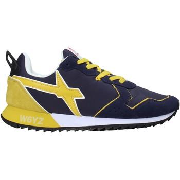 Topánky Muži Nízke tenisky W6yz 2013560 01 Modrá