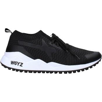 Topánky Ženy Nízke tenisky W6yz 2014538 01 čierna