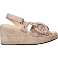 Topánky Ženy Sandále Sshady L2504 Šedá