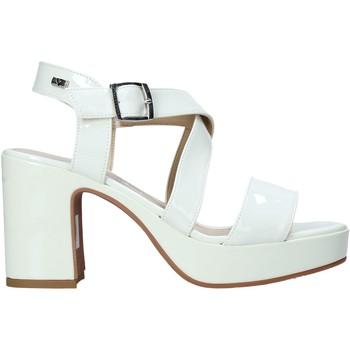 Topánky Ženy Sandále Valleverde 32503 Béžová