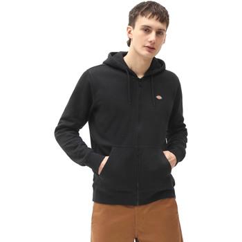Oblečenie Muži Mikiny Dickies DK0A4XD3BLK1 čierna