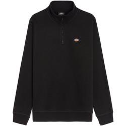 Oblečenie Muži Mikiny Dickies DK0A4XD4BLK1 čierna