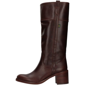 Topánky Ženy Čižmy do mesta Dakota Boots C11 BROWN