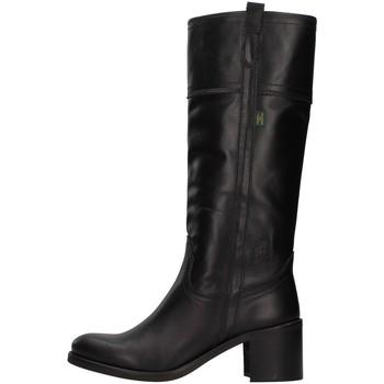 Topánky Ženy Čižmy do mesta Dakota Boots C11 BLACK