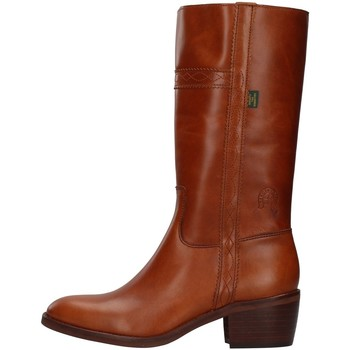 Topánky Ženy Čižmičky Dakota Boots 476 BROWN