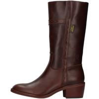 Topánky Ženy Čižmy do mesta Dakota Boots 476 BROWN