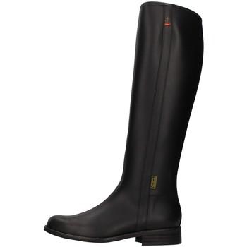 Topánky Ženy Čižmy do mesta Dakota Boots 290LU BLACK