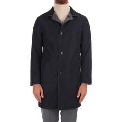 Oblečenie Muži Kabáty Kired WPEAKCW68180 Multicolor
