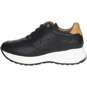 Topánky Dievčatá Nízke tenisky Alviero Martini 1025 0214 Black