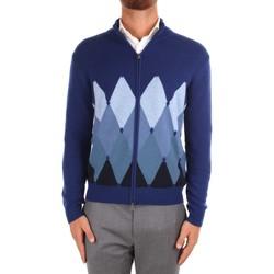 Oblečenie Muži Cardigany Ballantyne T2K036 7K0A8 Multicolor